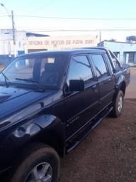 L200 gls 2004 completa - 2004
