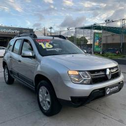 Renault Duster 1.6 2016 Extra - 2016
