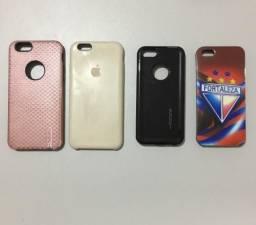 Cases iPhone 5 e 6