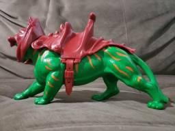 Gato Guerreiro He Man - Estrela/ Mattel - 19981