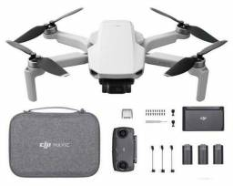 Drone Mavic Mini Com Combo Fly More