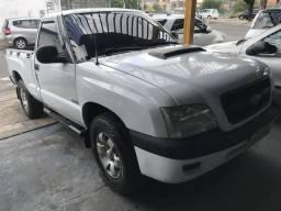 Vendo S10 2.8 diesel completa - 2006