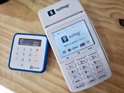 Maquinetas de Cartão Sumup 1% de Taxa (Com Nota Fiscal E Garantia)