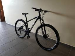 Bicicleta TWS