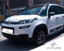 CITROEN AIRCROSS 1.6 VTI 120 FLEX LIVE MANUAL - 2018