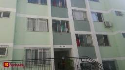 Apartamento à venda com 2 dormitórios em Capoeiras, Florianópolis cod:A6-36334