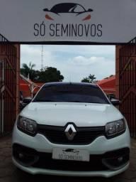 Renault Sandero Gt Line 1.6 16v 2017 Flex - 2017