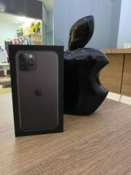 IPhone 11 Pro 64Gb Preto Novo