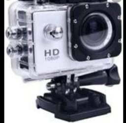 Camera de ação