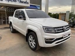 Amarok Highline V6 3.0 4x4 Diesel Aut 2019 - 2019
