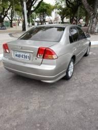Honda Civic 2005 Particular 16.800 - 2005