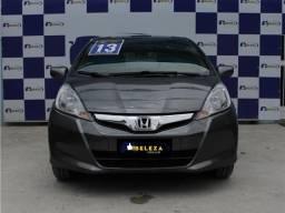 Honda Fit 1.4 lx 16v flex 4p automático - 2013
