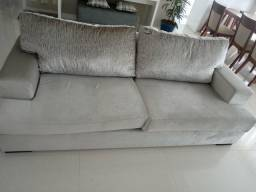 Sofa sofisticado ( aceito cartao )