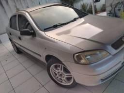 Vendo astra sedan - 2001