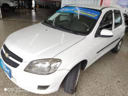 CHEVROLET CELTA 1.0 MPFI LT 8V FLEX 4P MANUAL - 2013
