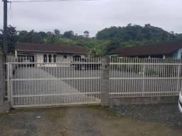 Casa à venda com 3 dormitórios em Nova brasília, Joinville cod:FT1300