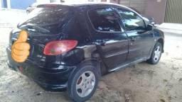 Peugeot 206 completo 2007 - 2007