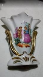 Vaso Antigo De Parede