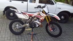 GasGas 250