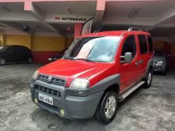 Fiat Doblo Adventure 1.8 8v