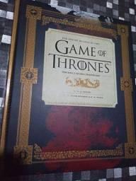 Livro Game of Thrones, livro Os Vingadores