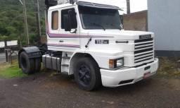 Scania  112 86 excelente estado