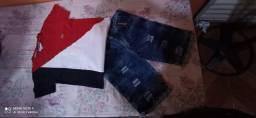 Camiseta peruana pima