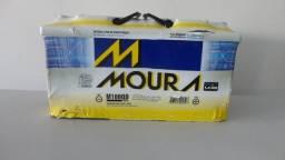 Bateria 100QD Moura