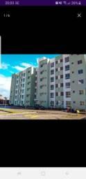 Oferta Imperdível - Vendo apartamento no condomínio rosa de maio