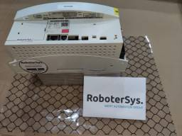 KSD1-16 ROBÔ KUKA - RoboterSys