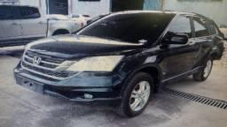 Honda CR-V EXL 2010