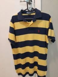 Camisas polo e Tenis osklen Originais