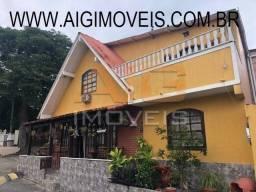 Casa 4 Quartos Suíte 3 Salas em Condomínio frente Lagoa
