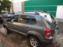 Hyundai Tucson GLS 2.0 Flex Aut. 2015 - 43 mil