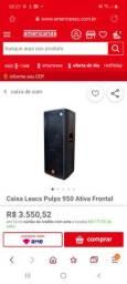 Som potente leacs 950 wats