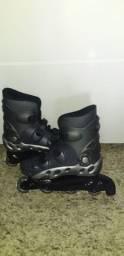 1 par de patins