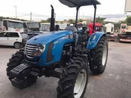 Trator Ls U80<br><br>(Entr+parc)