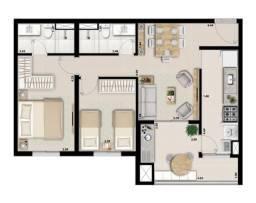 Apartamento Vision Ribeirão Preto - Com Proprietário - Negocio valor