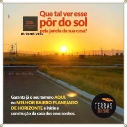 Lotes Terras Horizonte %$#@!