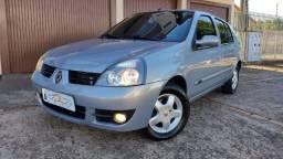 Renault/ Clio Sedan Privilege 1.6 Completo 2009