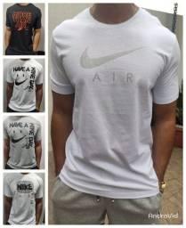 Camisetas NIKE originais
