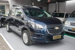 Chevrolet Spin LT 2016 1.8 Zerada