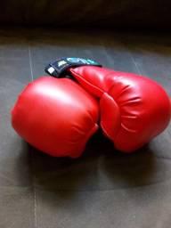 Luva para artes marciais