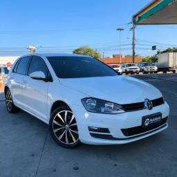 "Volkswagen Golf MK7 TSI Highline Blindado ""Alemão"" - 2014 Extra $ 70.990"