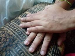 Atendimento a domicílio manicure e pedicure