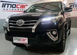 Toyota - Hilux SW4 SRX