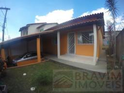 Casa no Residencial Centro da Serra
