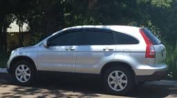 Honda CRV 2.0 LX 4X2 16V - 2010