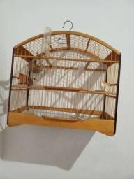 Vendo essa gaiola em perfeito estado, quem tiver entereso manda msg.