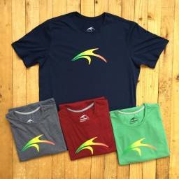 Camisetas fil30.1 penteado